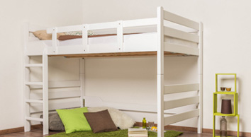 Bunk beds & high sleepers for adults