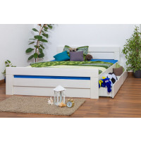 Double bed / Storage bed